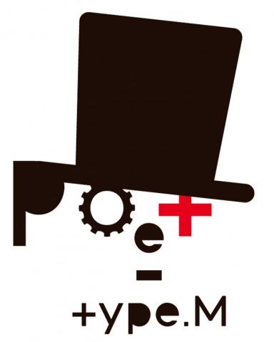 PoettypeM_logo