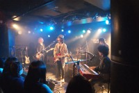 FEVER 4th ANNIVERSARY WANDER for WELL (3)