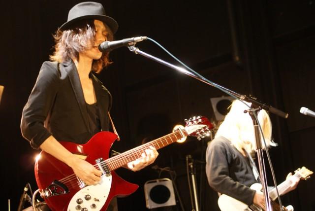White White White TOUR:11/30 OSAKA (3)