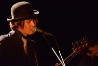 A Place, Dark & Dark Public Performance 「God Bless, Dark & Dark」 (5)