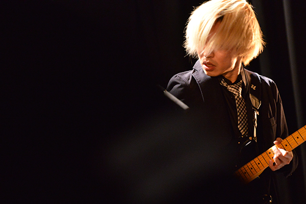 A Place, Dark & Dark Public Performance 「God Bless, Dark & Dark」 (7)