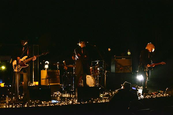 A Place, Dark & Dark Public Performance 「God Bless, Dark & Dark」 (8)