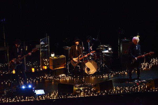 A Place, Dark & Dark Public Performance 「God Bless, Dark & Dark」 (2)
