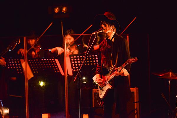 A Place, Dark & Dark Public Performance 「God Bless, Dark & Dark」 (14)