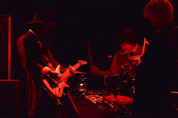 A Place, Dark & Dark Public Performance 「God Bless, Dark & Dark」 (15)
