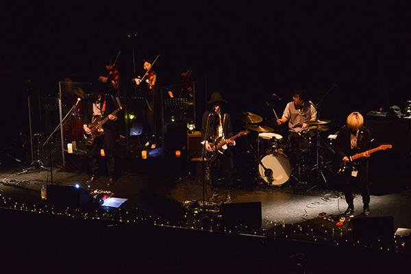 A Place, Dark & Dark Public Performance 「God Bless, Dark & Dark」 (21)