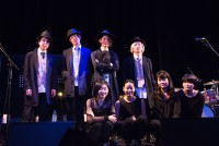 A Place, Dark & Dark Public Performance 「God Bless, Dark & Dark」 (27)