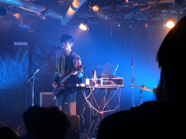 "★GARAGE 25th Anniversary ""CLOW Joint Live"" (4)"