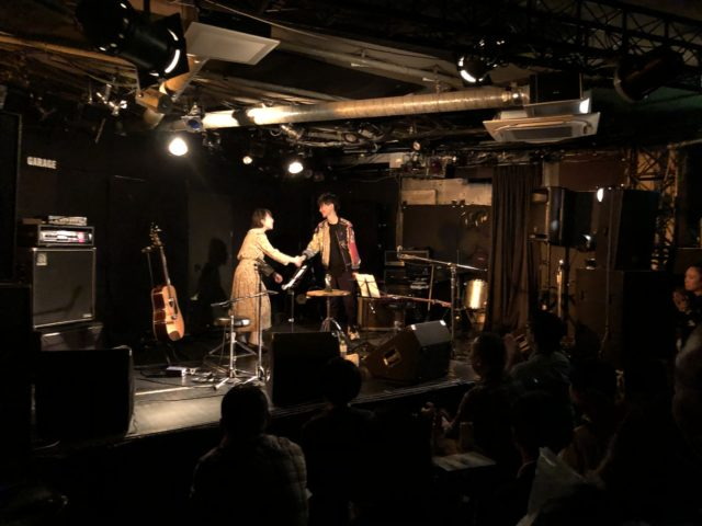"★GARAGE 25th Anniversary ""CLOW Joint Live"" (11)"