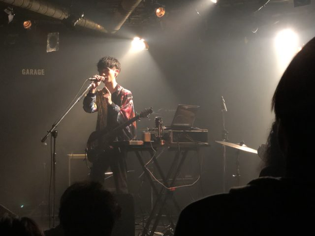 "★GARAGE 25th Anniversary ""CLOW Joint Live"" (5)"